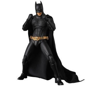 MAFEX バットマン ビギンズ スーツ(クリスチャン・ベール フィギュア キャラクター グッズ)|tricycle