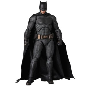 MAFEX BATMAN バットマン(JUSTICE LEAGUE ベン・アフレック フィギュア グッズ)|tricycle