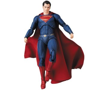 MAFEX SUPERMAN スーパーマン(JUSTICE LEAGUE ヘンリー・カヴィル フィギュア グッズ)|tricycle