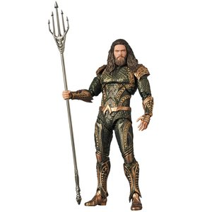 MAFEX AQUAMAN(JUSTICE LEAGUE アクアマン ジェイソン・モモア キャラクター グッズ)|tricycle