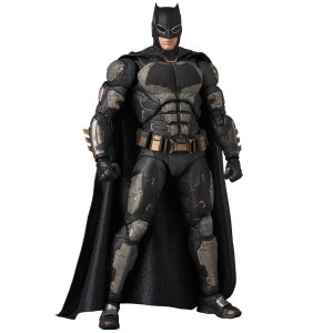 MAFEX BATMAN TACTICAL SUIT Ver. JUSTICE LEAGUE(バットマン ベン・アフレック グッズ)|tricycle