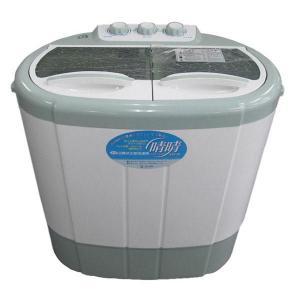 2層式小型洗濯機 晴晴 AST-01(脱水機 小型 反復水流 家電 一人暮らし セット)|tricycle