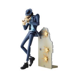 レガシーOFリボルテック LR-026 次元 大介(ルパン三世 海洋堂 フィギュア アニメ グッズ)