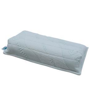 cellpur セルプール スマートピロー(快眠枕 寝具 高反発 高密度 高通気 ウレタンピロー 体圧分散 ひとこぶ形状)|tricycle