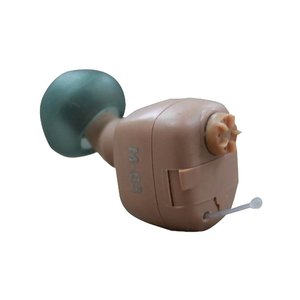MIMY 耳あな型補聴器ハーモニー M-03(デジタル 医療機器 集音器 難聴 対策 シルバー 用品 グッズ ミミー電子)|tricycle