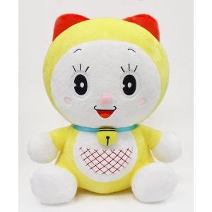 ドラえもん ドラミちゃん ぬいぐるみL(藤子・F・不二雄 Doraemon グッズ 日本 アニメ)|tricycle