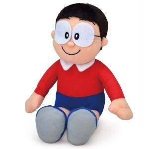 ドラえもん のび太ぬいぐるみ(グッズ 藤子・F・不二雄 Doraemon 日本 アニメーション)|tricycle