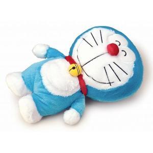 ドラえもんくったりぬいぐるみ(ドラえもん 藤子・F・不二雄 Doraemon グッズ 日本 アニメ)|tricycle