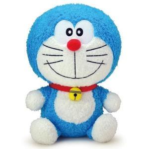 ドラえもん もこもこぬいぐるみ(グッズ 藤子・F・不二雄 Doraemon 日本 アニメーション)|tricycle