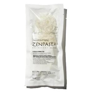乾燥しらたきヌードル ZENPASTA 25g×3個入×10袋セット(こんにゃく パスタ スパゲティー 麺 ダイエット マンナン 販売)|tricycle