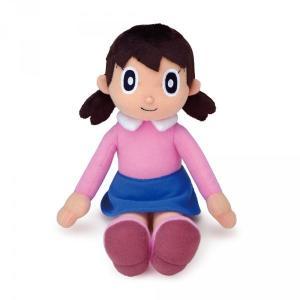 しずかちゃん ぬいぐるみ(ドラえもん 藤子・F・不二雄 Doraemon グッズ 日本 アニメ)|tricycle