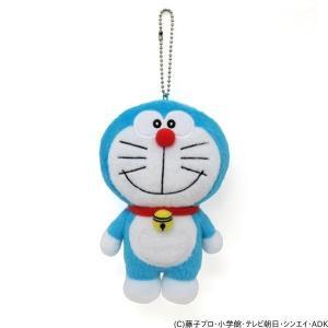ドラえもんシリーズ ドラえもん くったりマスコット(藤子・F・不二雄 Doraemon グッズ アニメ)|tricycle