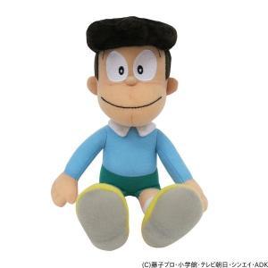 ドラえもんシリーズ スネ夫 ぬいぐるみ(グッズ 藤子・F・不二雄 Doraemon 日本 アニメーション)|tricycle