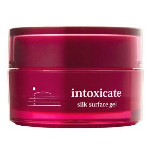 intoxicate シルクサーフェスゲル 医薬部外品(オールインワン シロキクラゲ 保湿)|tricycle