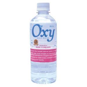 OXY(オキシー) 500ml×24本(ミネラルウォーター ...