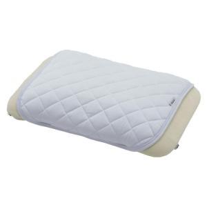 テンピュール NEOアイスブリーズ 抗菌プラス ピローパッド 19N024(快眠 枕 グッズ 涼感寝具)|tricycle