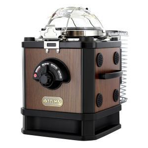 OTTIMO オッティモ 家庭用焙煎機 コーヒービーンロースター(コーヒー 焙煎 道具 自分)|tricycle
