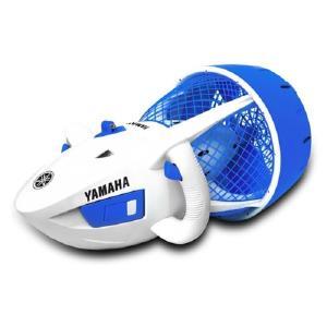 YAMAHA シースクーター EXPLORER エクスプローラー(マリンスポーツ 水中スクーター ダイビング)|tricycle