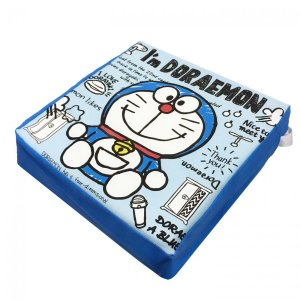 I'm Doraemon アイムドラえもん 高さ調節クッション(おすわり用 ベビークッション マット 椅子 ベビーチェア)|tricycle