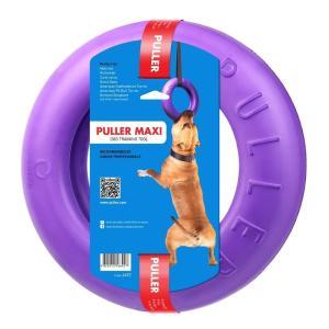 Dear・Children ドッグトレーニング玩具 プラー PULLER Maxi 特大(犬 大型 ペット 用品)|tricycle
