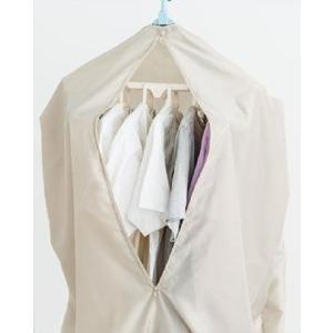 日本製 ホース無しタイプ布団乾燥機にも対応 洗える衣類乾燥袋(布団乾燥機 衣類乾燥袋 ノンホースタイプ 室内)|tricycle
