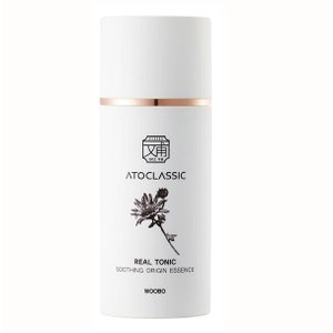 ATOCLASSIC アトクラシックリアルトニック Sオリジンエッセンス Soothing Origin Essence 80ml(韓国コスメ スキンケア)|tricycle