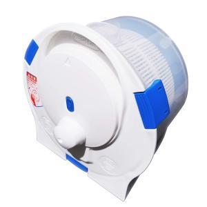 ハンドウォッシュスピナー(洗濯機 一人暮らし 新生活 ドラム式 新品 小さめ 簡易 脱水機 手動 キッチン 便利 グッズ おしゃれ)|tricycle