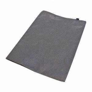 日本製 汚れ防止シートにもなる花粉防止ふとん干し袋 150×210cm(花粉 埃 黄砂 対策 洗濯もの カバー タイベック)|tricycle