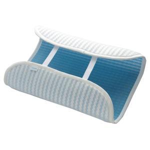Salaf サラフ クールピローパッドS 50×50cm 厚さ0.8cm(クール 枕 カバー 夏用 洗える 涼感寝具 快眠 グッズ)|tricycle