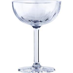 落としても割れにくく、扱いやすい素材でありながらガラスのような透明度を実現した画期的なポリエステル素...