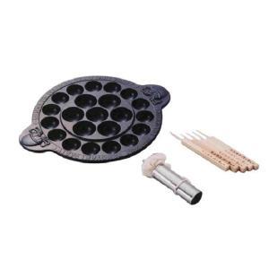 アルプレッサ タコタコパーティ(たこ焼き器 IH対応 たこ焼きパーティー 具 キッチン用品 便利)|tricycle