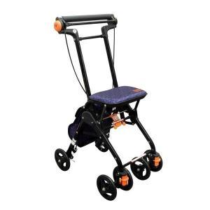 幸和製作所 テイコブ TacaoF シルバーカー テイコブナノン CPS03 プラムパープル|tricycle