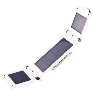 大容量ソーラーパワー充電器(発電機 小型 ソーラーパネル 太陽光発電 蓄電池 セット パネル)|tricycle