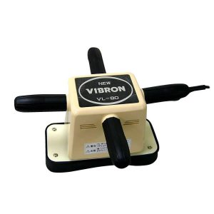 ニュービブロン VL-80(ハンディ 電動 マッサージ 機 器 肩こり 首こり 足 小型 凝り ほぐす 健康 グッズ 振動 パッド 用品)|tricycle