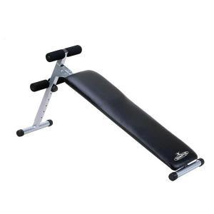 IMC-05 鉄人倶楽部 IRONMAN CLUB シットアップベンチ(筋トレ トレーニング グッズ ベンチ 器具 腹筋 背筋)|tricycle