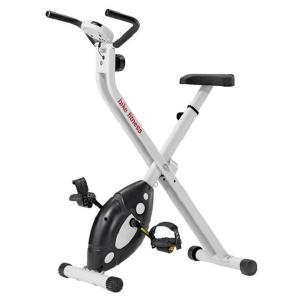 IMC-20 鉄人倶楽部 IRONMAN CLUB フォールディングバイク(エアロバイク フィットネスバイク インドアバイク 折りたたみ)|tricycle