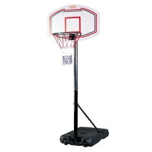 KW-584 カイザー kaiser バスケットゴールスタンド(バスケットボール ゴール 家庭用 簡易 組み立て シュート 練習用)|tricycle