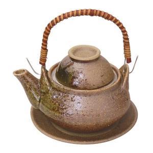 土瓶むし 茶吹 330ml(蒸し 和食器 茶器 急須 陶器 日本製 おしゃれ)|tricycle