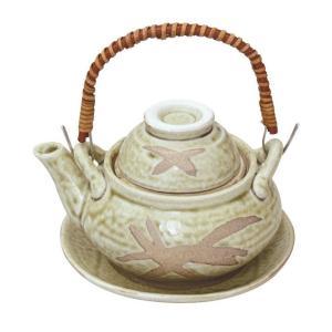 土瓶むし 伊良保芦 380ml(蒸し 和食器 茶器 急須 陶器 日本製 おしゃれ)|tricycle