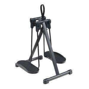 アクティブライダー(健康器具 ウォーキングマシン エアウォーク サイクル運動 エクササイズ マシン)|tricycle