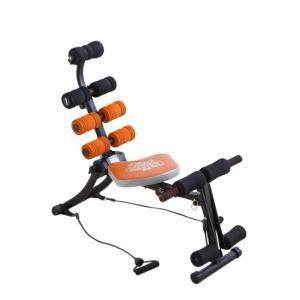 アクティブシェイパー(マルチコンパクトジム 筋トレ器具 運動器具 腹筋マシーン トレーニング)|tricycle