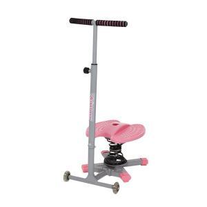 アクティブダンサー(ダンササイズ ツイストステッパー 運動器具 筋トレ グッズ 有酸素運動 健康器具)|tricycle