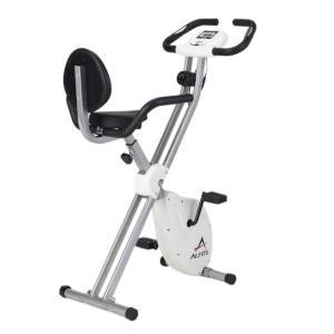 アルインコ コンフォートバイク4309W AFB4309W(エアロ フィットネス バイク 心拍数 折りたたみ)|tricycle