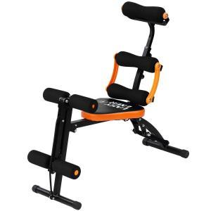 アルインコ EXG154 イージーエクサ(筋トレ器具 チューブ グッズ 腹筋 運動器具 腹筋マシーン トレーニング)|tricycle