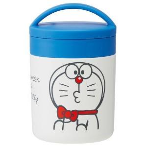 超軽量・コンパクト 保温・保冷デリカポット ドラえもん×ハローキティ(グッズ Doraemon)|tricycle