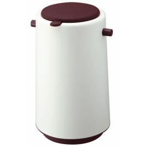ポイッとペール(ゴミ箱 ダストボックス おしゃれ 蓋つき ペット 介護 用品 消臭剤 セット 便利 グッズ)|tricycle