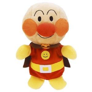 アンパンマン ハンドパペット ソフト(アンパンマン Anpanman おもちゃ 人形 グッズ)|tricycle