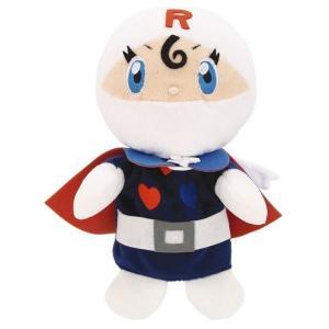 アンパンマン ハンドパペット ソフト ロールパンナ(Anpanman おもちゃ 人形 グッズ)|tricycle