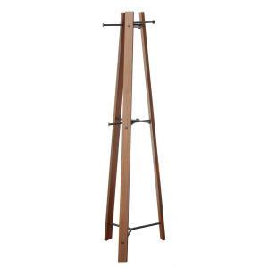 anthem アンセム Hanger(ハンガーラック おしゃれ 木製 省スペース コートかけるラック ウッド 家具 インテリア 用品)|tricycle