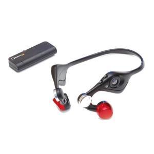 エムケー電子 みみもとホンTV ES-600GT-R レッド(補聴器 集音器 シルバー用品 エムケー電子 みみもとくん)|tricycle